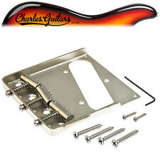 CALLAHAM, ponticello di acciaio compensato (CA22003)