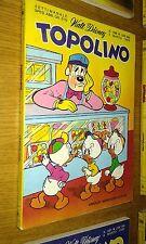 TOPOLINO LIBRETTO # 1266 - 2 MARZO 1980 - WALT DISNEY-CON INSERTO CEDOLA