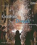 Holidays Around the World: Celebrate Diwali: With Sweets, Lights, and -ExLibrary