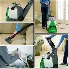 Professional Grade Carpet Deep Cleaner Cleaning Machine Upholstery Car Steamer