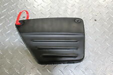 1992 YAMAHA VMAX 1200 VMX1200 RIGHT SIDE COVER PANEL COWL FAIRING