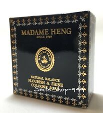 Natural Balance Flourish and Shine Cologne Soap Moisture Madame Heng Pimples Age