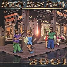 Booty Bass Party 2001, Good Music