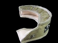 PTP T25/T28 Turbo Blanket Heat Shield - Lava - Universal FPRO35-028-01