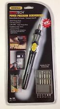 Ultratech Power Precision Screwdriver