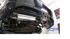 05-08 Porsche Boxster/Cayman 987 Agency Power Exhaust System FREE SHIPPING