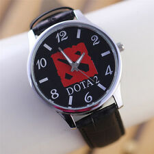 Dota2 Defense of the Ancients Wrist Watch Sports Watch Xmas Collect Gift Black