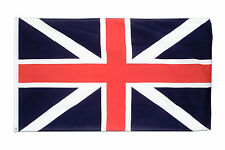 3x5 British Union UK England United Kingdom Jack Kings Colors Flag 3'x5' Banner