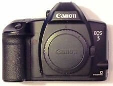 Canon EOS 3 35mm Film SLR Body Only