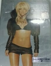 Britney Spears - Greatest Hits: My Prerogative DVD ( brand new )