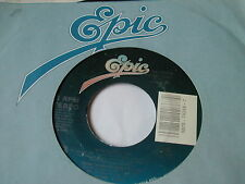MICHAEL JACKSON - IN THE CLOSET - EPIC US PRESSING 7""