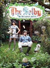 The Selby is in Your Place Todd Selby Books-Very Good Condition