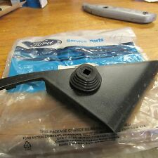 NOS 1994 - 1997 FORD ASPIRE OUTSIDE SIDE MIRROR BACKING COVER F4BZ-17K709-A NEW