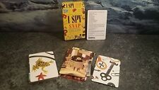 I Spy SNAP Card Game Complete With Instructions  Briarpatch