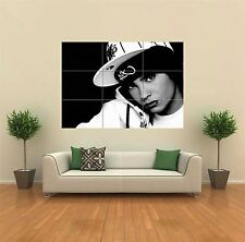 TOM KAULITZ TOKIO HOTEL NEW  LARGE ART PRINT POSTER PICTURE WALL X272