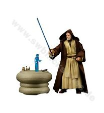 STAR WARS - THE BLACK SERIES 6 INCH / SDCC OBI-WAN KENOBI / MISB