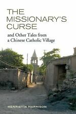 Asia Local Studies / Global Themes: The Missionary's Curse and Other Tales...