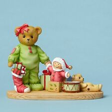 Cherished Teddies~JAN~NEW 2015~FREE SHIPPING