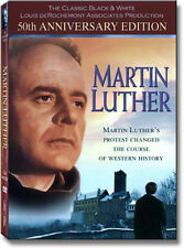 Christian Movie Store - Martin Luther - DVD - New Sealed