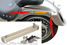 """Easy Fit ""sacoches support HD harley davidson softail Fixation NEUF"