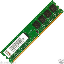 Memoria RAM De 240 Pins Pc Escritorio 2GB(1x2GB) DDR2-800 PC2-6400 No ECC