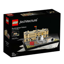 21029 LEGO Architecture Buckingham Palace Ages 12+ & 780 Pieces / New for 2016