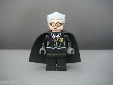 Lego Figurine Minifig Harry Potter - Madame Hooch Neuve New / Set 4737