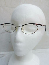 MARWITZ Conquistador made Germany silver metal cat eye eyeglasses frames