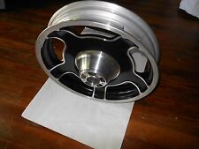 Harley Davidson 18x3.5 Front Wheel Rim Assembly Touring FLHX 2010 Up  # 47871-10