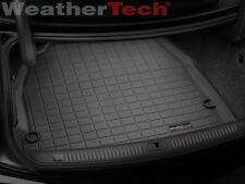 WeatherTech® Cargo Liner for Cadillac CTS / CTS-V (Coupe) - 2011- 2015 - Black