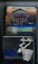 Anima Tactics Damien Metal Miniature MINT Church Faction Dark