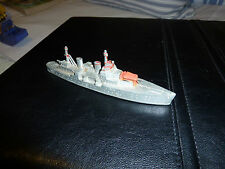 TOOTSIETOY nave made in United States of America. GRATIS UK Affrancatura
