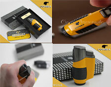 cohiba accendino lighter  one flame jet 1