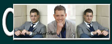 Michael Buble Mug - Perfect Gift - NEW DESIGN