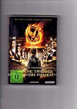 Die Tribute von Panem - The Hunger Games / DVD #13966