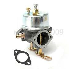 Carb Carburetor For Tecumseh 632370A 632110 632370 Fits HM100 HMSK100 HMSK90
