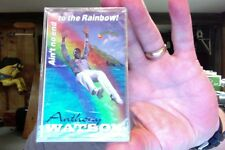 Anthony Watson- Ain't No End To the Rainbow- new/sealed cassette tape
