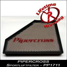 PIPERCROSS Sport Air Filter BMW 316 d,318d,320d,325d,330d,335sd,E90/E91/E92/E93