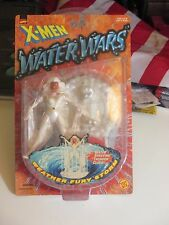 "Toy Biz Marvel Comics X-men Water Wars Storm  5 "" Action Figure"