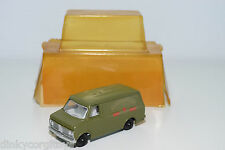 DINKY TOYS 410 BEDFORD AA VAN PARLOPHONE RECORDS MINT BOXED RARE SELTEN JOHN GAY