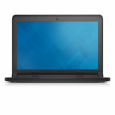 "Dell Chromebook 11 11.6"" LED - Intel Celeron N2840 Dual-core (2 Core) 2.16 GHz"