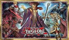 Yugioh Noble Knights of the Round Table Merlin Playmat Near Mint Fast Shipping!