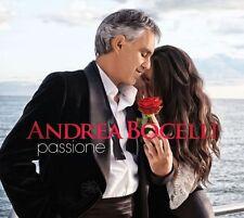 Passione di Andrea Bocelli (2013), nuovo OVP, CD