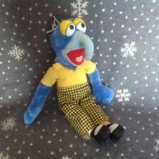 """Large Jim Hensons The Muppets GONZO 18"""" Tall Soft Plush Soft Toy Rare"""