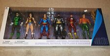 DC Collectibles: Alex Ross Justice League Action Figure Set 6-Pack