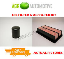 DIESEL SERVICE KIT OIL AIR FILTER FOR MAZDA 6 2.2 185 BHP 2009-12
