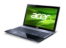 "Fast Acer Aspire V3-571 15.6"" Intel Core i5 8GB 500GB WINDOWS 10 Intel HD Grado A"