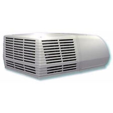 Coleman 48204C866 Mach 15 White 15K BTU RV Air Conditioner, Ducted Kit & Therm