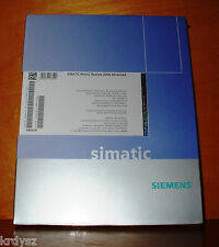 *NEW SEALED* Siemens SIMATIC 6AV6613-0AA51-3CA5 WinCC Flexible 2008 Advanced