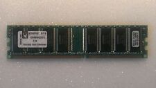 Kingston ValueRAM 512 MB 400MHz PC3200 DDR CL 2.5 KVR400X64C25/512 USATA